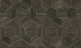 42035 Hive - Ligna - Arte Wallpaper