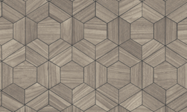 42030 Hive - Ligna - Arte Wallpaper