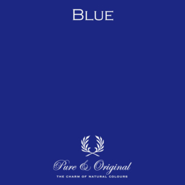 Blue - Pure & Orginal Licetto
