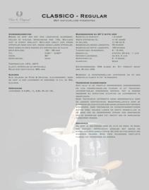 SNELKEUZE - Pure & Orginal Classico Krijtverf
