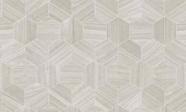 42034 Hive - Ligna - Arte Wallpaper