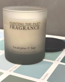 Fragrance / Geurkaarsen
