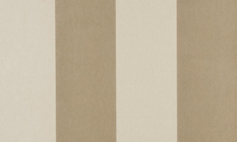 Stripe Velvet and Lin 18110 - Flamant by Arte Wallpaper