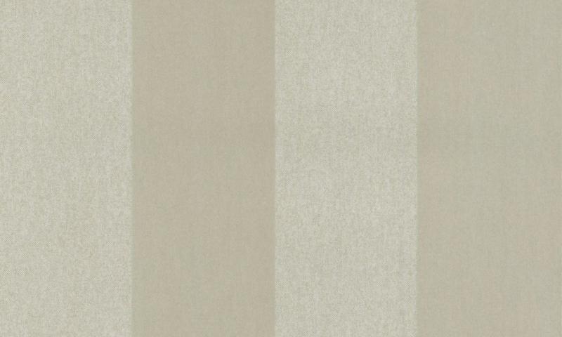 Stripe Velvet and Lin 18112 - Flamant by Arte Wallpaper