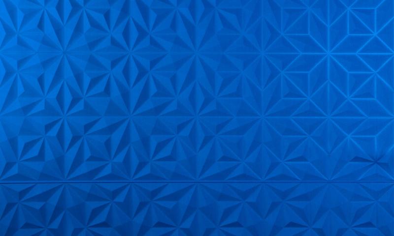 10553 Rosace - Arte Wallpaper