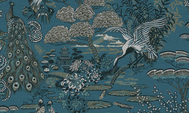 Curiosa - Lotus 13500 - Arte Wallpaper