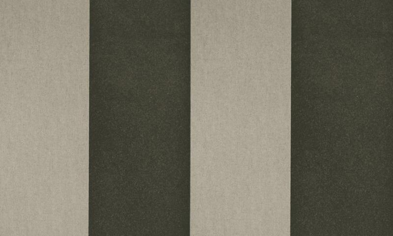 Stripe Velvet and Lin 18106 - Flamant by Arte Wallpaper