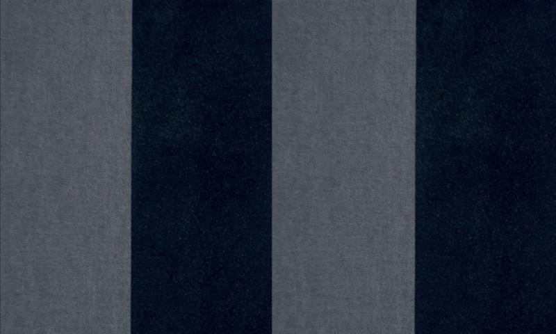 Stripe Velvet and Lin 18111 - Flamant by Arte Wallpaper