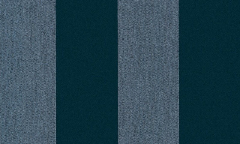 Stripe Velvet and Lin 18115 - Flamant by Arte Wallpaper