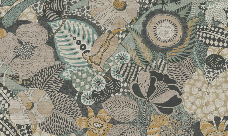 Curiosa - Euphoria 13551 - Arte Wallpaper