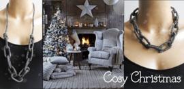 Thuis een knusse kerst vieren 2020.