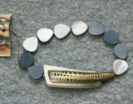 Nature Bijoux Armband Burkina (A-NB-16)