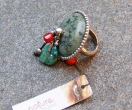 Nature Bijoux ring Diana (R-NB-21)