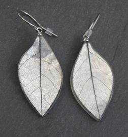 Culture Mix - Oorbellen met Handgemaakte Hangers - Noa ( O-CM-1906)
