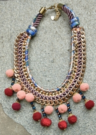 Sweet7 Statement Ketting Ursula (KK-S7-151)