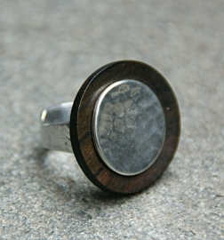 Culture Mix Ring Lotty (R-CM-33)