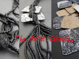 The Artist Collection - Fanny Fouks