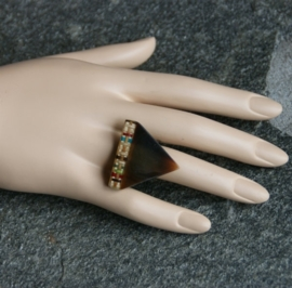 Nature Bijoux Ring Arrows (R-NB-45)
