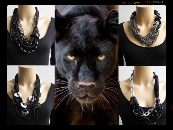 Durf jij onze sieraden te dragen ;)