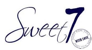 trendy sieraden van Sweet7