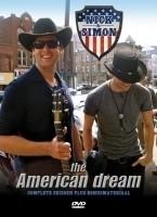 Nick & Simon - The American Dream (2DVD)