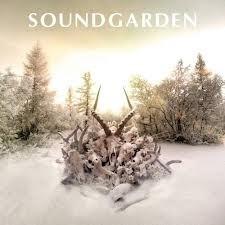 Soundgarden - King Animal (1CD)