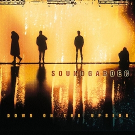 Soundgarden - Down On The Upside  (1CD)