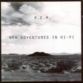 R.E.M. - New Adventures in Hi-Fi (1CD)