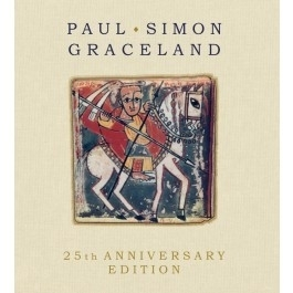 Paul Simon - Graceland (1CD)