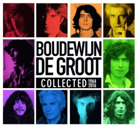Boudewijn de Groot - Collected (3CD)