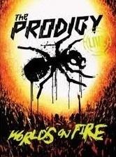 The Prodigy - World`s On Fire Live (1DVD+1CD)