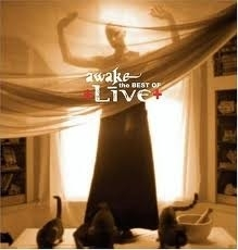 Live - Awake - The Best of (1CD)