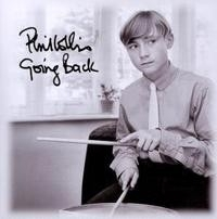 Phil Collins - Going Back  (1CD)