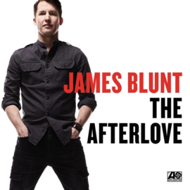 James Blunt - The Afterlove (1CD)