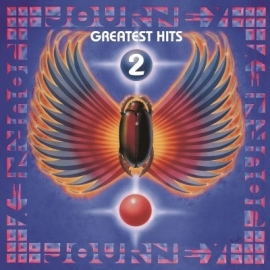 Journey - Greatest Hits Vol.2  (2LP)