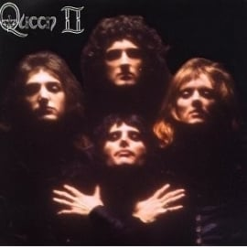 Queen - Queen II (Deluxe Edition) (2CD)