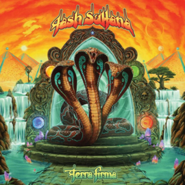 Tash Sultana - Terra Firma (1CD)