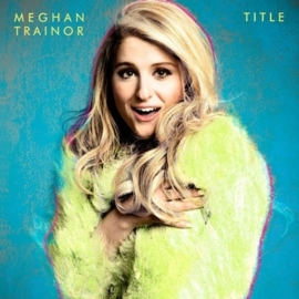 Meghan Trainor - Title (1CD)