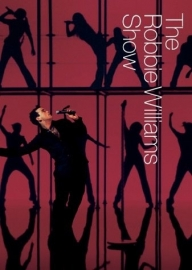 Robbie Williams - The Robbie Williams Show  (1DVD)