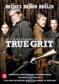 Movie - True Grit  (1DVD)