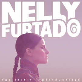 Nelly Furtado - Spirit Indestructible (1CD)