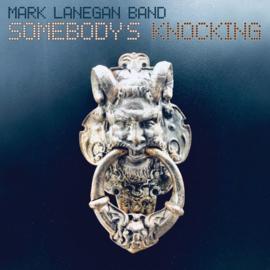 Mark Lanegan Band - Somebody's Knocking (1CD)