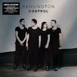 Kensington - Control (Live Edition) (2CD)