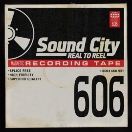 Soundtrack - Sound CIty - Real to Reel (1LP)
