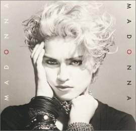 Madonna - Madonna  (1CD)