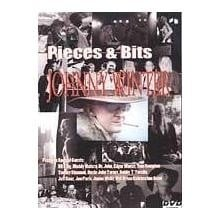 Johnny Winter - Pieces & Bits  (1DVD)