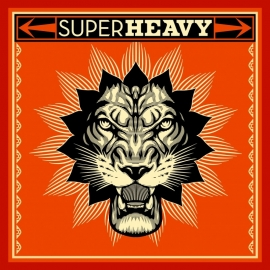 Superheavy - Superheavy (1CD)