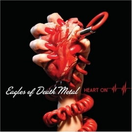 Eagles of Death Metal - Heart On (1CD)