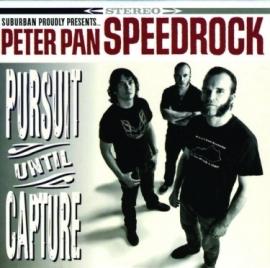 Peter Pan Speedrock - Pursuit Until Capture (1CD)