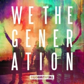 Rudimental - We The Generation (1CD)
